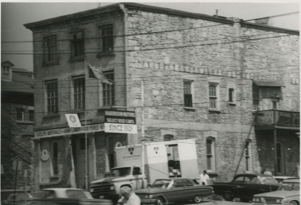 ANAF, 1961